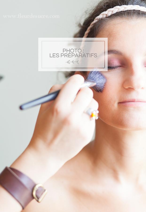 ©FleurdeSucre - La mariee aux pieds nus - Conseils de pros - Les preparatifs
