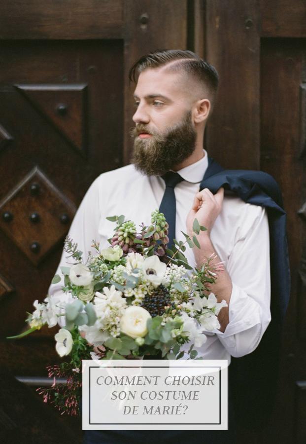©Greg Finck - La mariee aux pieds nus - Conseils de pros - Choisir son costume de marie