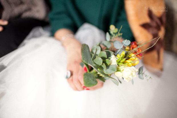 ©Ingrid Lepan Photographe - seance apres le mariage a la montagne - La mariee aux pieds nus -24