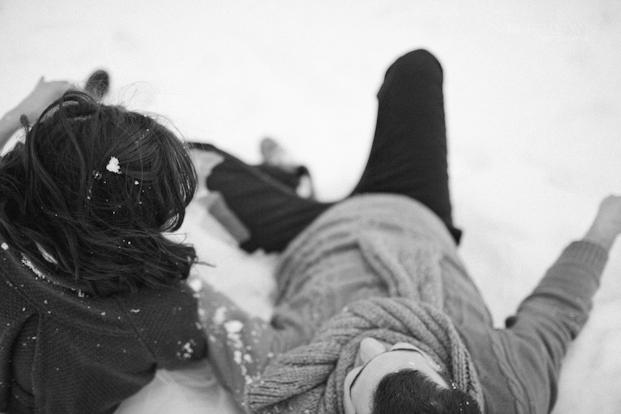 ©Ingrid Lepan Photographe - seance apres le mariage a la montagne - La mariee aux pieds nus -44