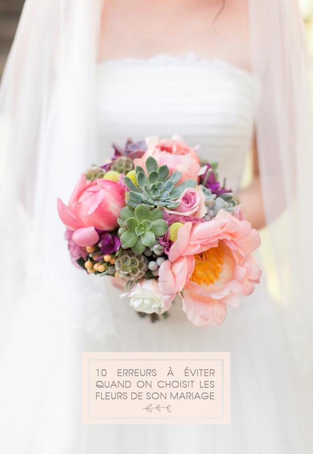 ©Reego Photographie - La mariee aux pieds nus - Conseils de pros - 10 erreurs a eviter lorsque on choisit les fleurs de son mariage
