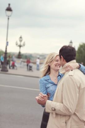 ©Pauline Feuvrie / séance engagement à Paris