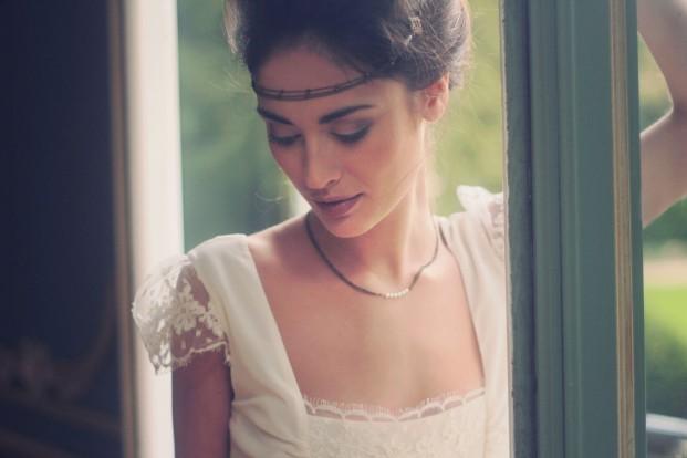 Holy Things - Bijoux et accessoires - Mariage - La mariee aux pieds nus