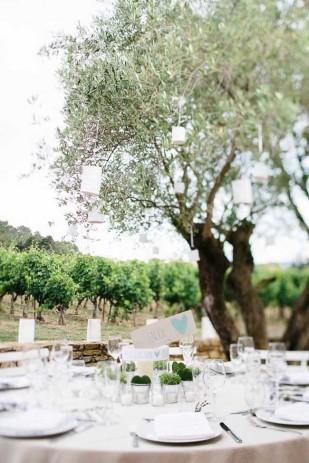 Greg Finck - Un mariage en bleu en Provence - Mas de So - La mariee aux pieds nus-73