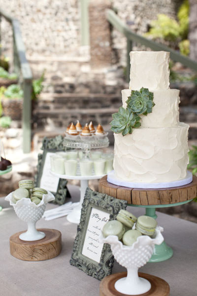 Comment choisir son wedding cake - Mon grain de sucre - La mariee aux pieds nus