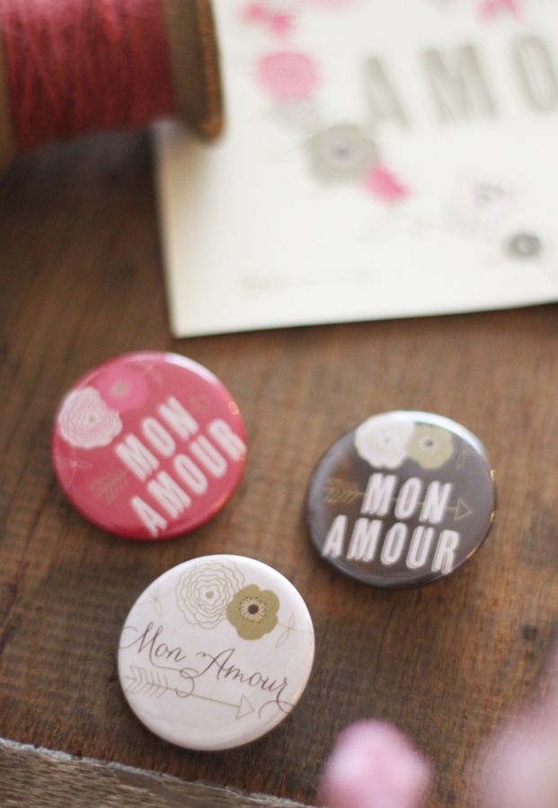 DiY badges a telecharger - Mister M Studio - La mariee aux pieds nus 10