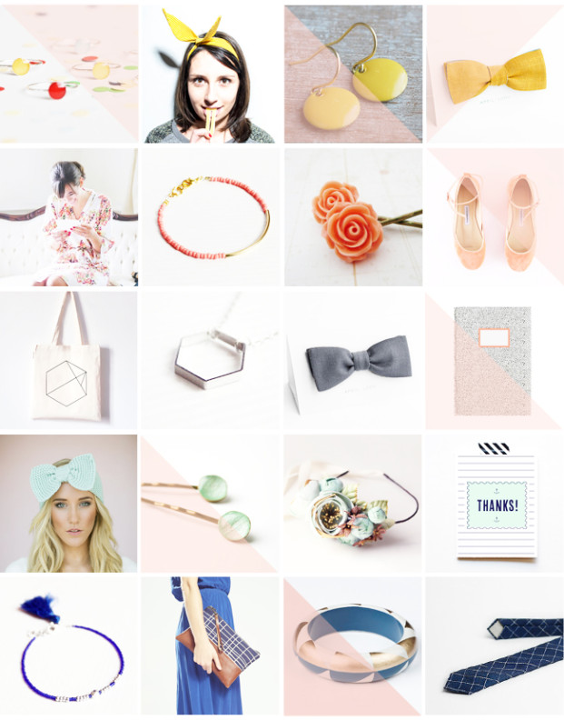 La mariee aux pieds nus - 20 idees cadeaux pour ses temoins de mariage