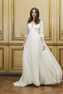 Delphine Manivet - Robes de mariee - Collection 2015 - La mariee aux pieds nus - OZGUR