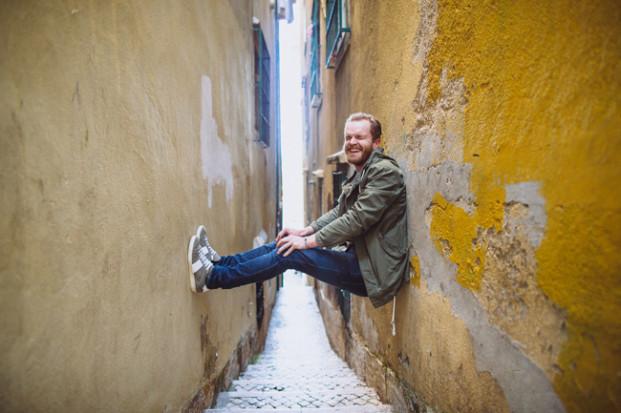 Ricardo Vieira-Une seance engagement au Portugal-La mariee aux pieds nus-13