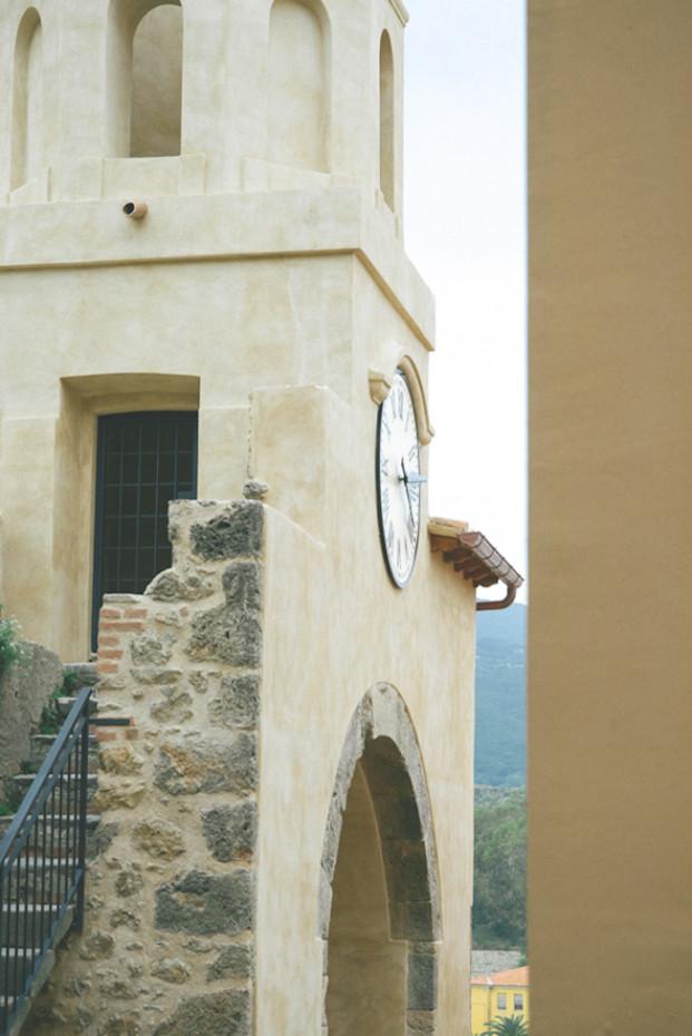 ©Studio A+Q - Un mariage en Toscane - La mariee aux pieds nus