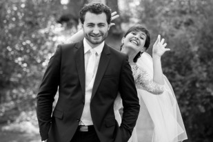 StudioCabrelli - Mariage en Provence - La mariee aux pieds nus