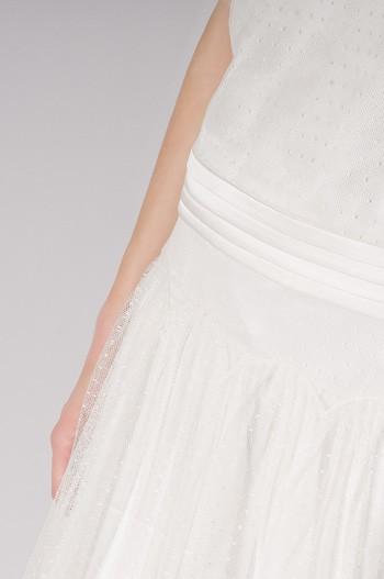 Louise Dentelle - Robe de mariee -La mariee aux pieds nus - Love etc