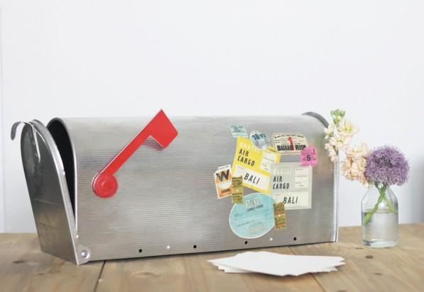 Beliebt DiY : Personnaliser son urne de mariage YE33