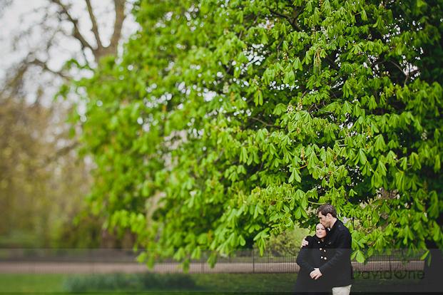 ©Davidone / séance engagement Londres