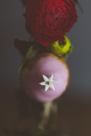 FleurdeSucre - Inspiration - Mon grain de Sucre - La mariee aix pieds nus