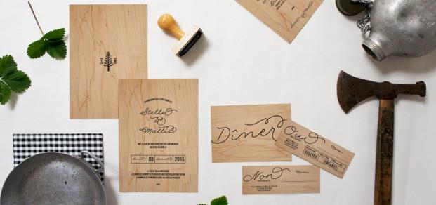 Papier and co - Ruban collectif - love-in-da-wood - La mariee aux peid s nus