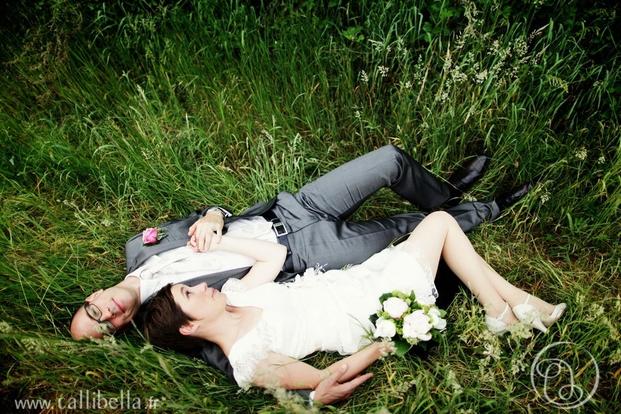©Callibella / mariage à Beaujeu