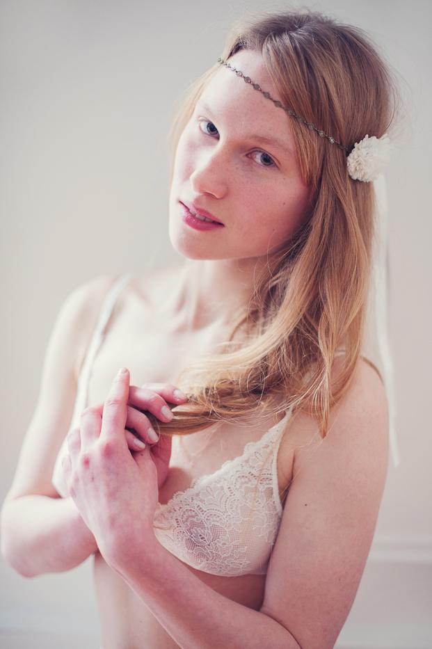 ©Marion Heurteboust Photography - La mariee aux pieds nus - Les dissonances