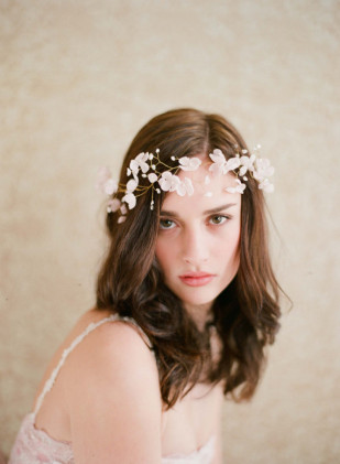 Elizabet Messina pour Twigs&amp;Honey
