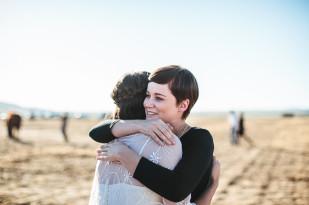 ©Jean Laurent Gaudy - Un mariage rustique en Afrique du Sud - La Mariee Aux Pieds Nus - 142