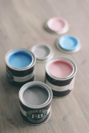 ©La mariee aux pieds nus - DiY - Customiser des vases - 2