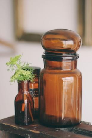 ©La mariee aux pieds nus - Utiliser des bouteilles de biere - 10
