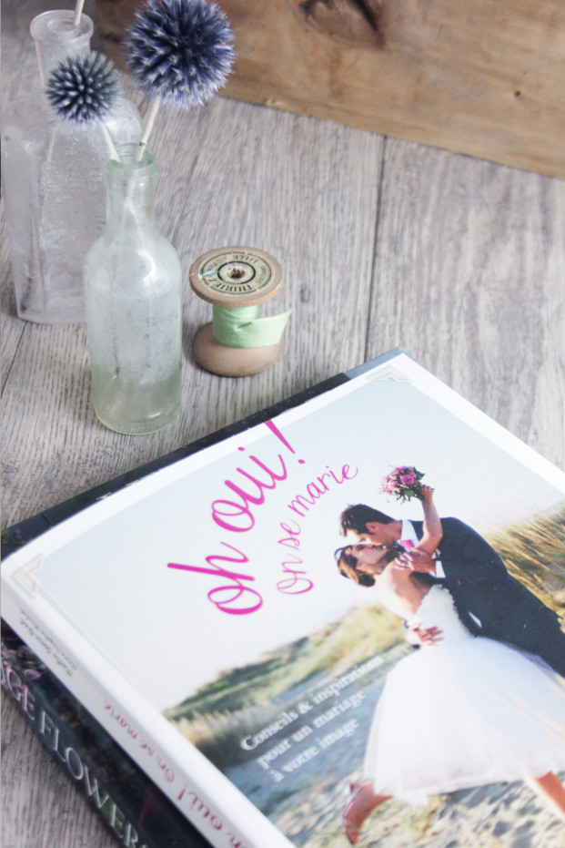 ©La mariee aux pieds nus - oh oui on se marie - livre pratique pour organiser son mariage