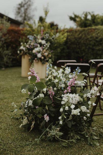 Un mariage à Auckland - Danelle Bohane - La mariée aux pieds nus
