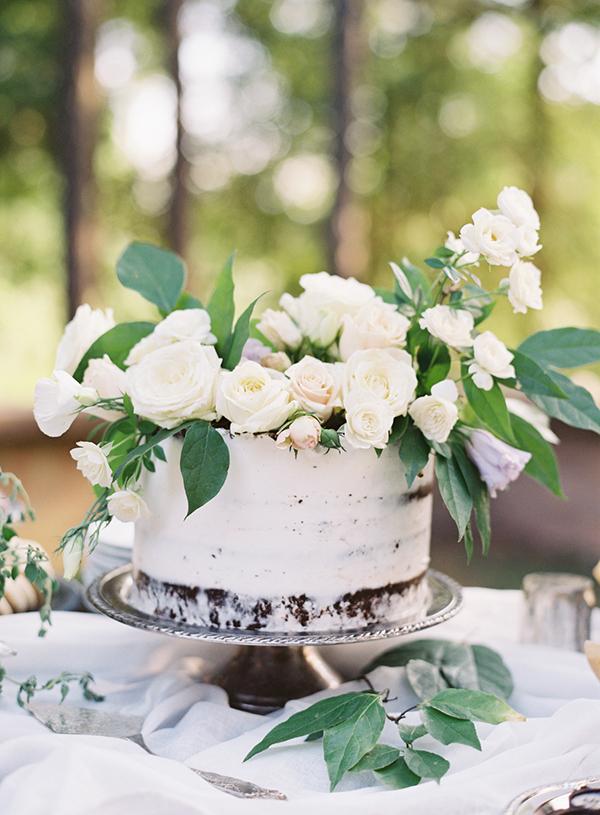 Jessica Lorren - Comment choisir son wedding cake - La mariée aux pieds nus