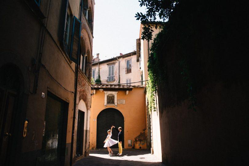 Chloé Lapeyssonnie - Mentoring Photographie de mariage ) Workshop - La mariée aux pieds nus