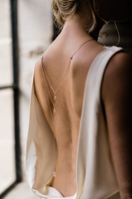 So Helo et Cléophina - Accessoires de mariée - Blog mariage : La mariée aux pieds nus