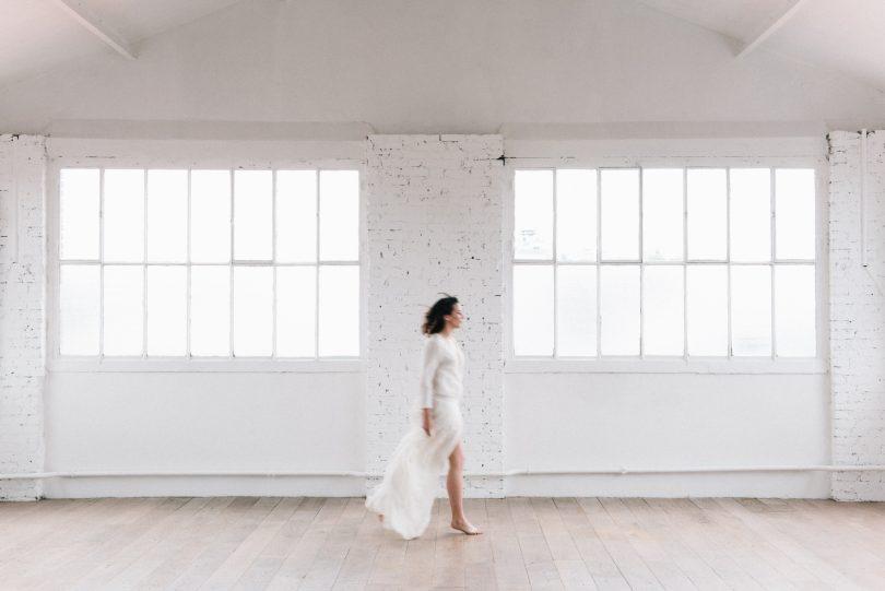 Histoires et détails - Workshop stylisme et photographie - La mariée aux pieds nus