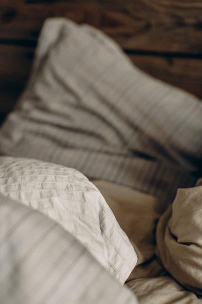 Les bons moments - 1 carnet de notes - Recette de brunch en amoureux - La mariée aux pieds nus