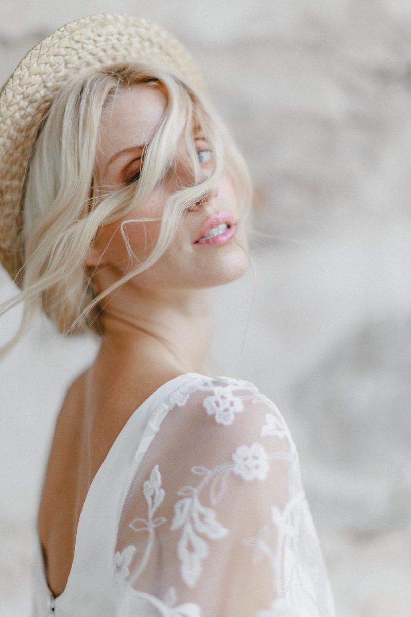 Soeur Coeur - Robes de mariée - Collection 2018 - Blog mariage : La mariée aux pieds nus