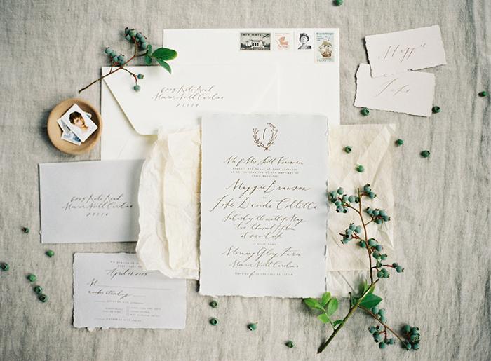 Comment rédiger ses faire-part de mariage ?