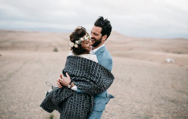 Un mariage à Marrakech - A découvrir sur le blog mariage www.lamarieeauxpiedsnus.com - Photos : Lifestories Wedding