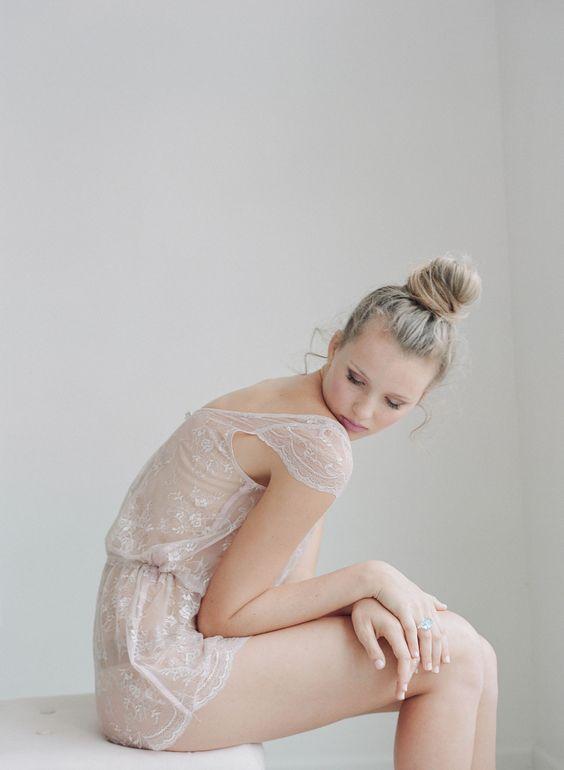 Ou trouver de la jolie lingerie de mariée ? - Mes adresses préférées à découvrir sur le blog mariage www.lamarieeauxpiedsnus.com