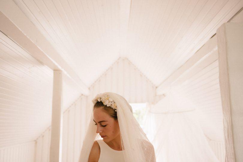 Comment profiter des préparatifs de votre mariage ? - Photo : Chloe Lapeyssonnie - Blog mariage : La mariée aux pieds nus