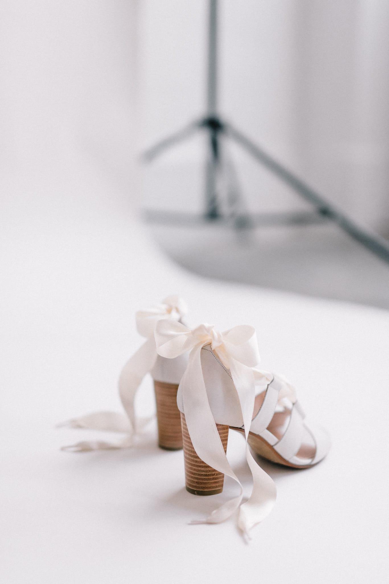 Sélection shopping mariage demoiselles d'honneur - La mariée aux pieds nus