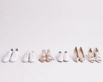 Collaboration San Marina x La mariée aux pieds nus - Chaussures de mariage - Blog mariage La mariée aux pieds nus