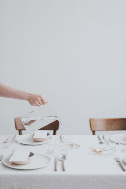 Comment concevoir un shooting d'inspiration ? - Conseils et astuces sur le blog La mariée aux pieds nus