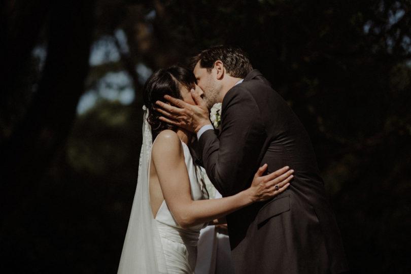 Un mariage simple et champêtre en Normandie au Bois des Moutiers - La mariée aux pieds nus - La mariée aux pieds nus