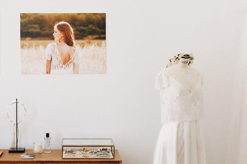 Beau Costume par Olympe Mariage - Blog mariage : La mariée aux pieds nus