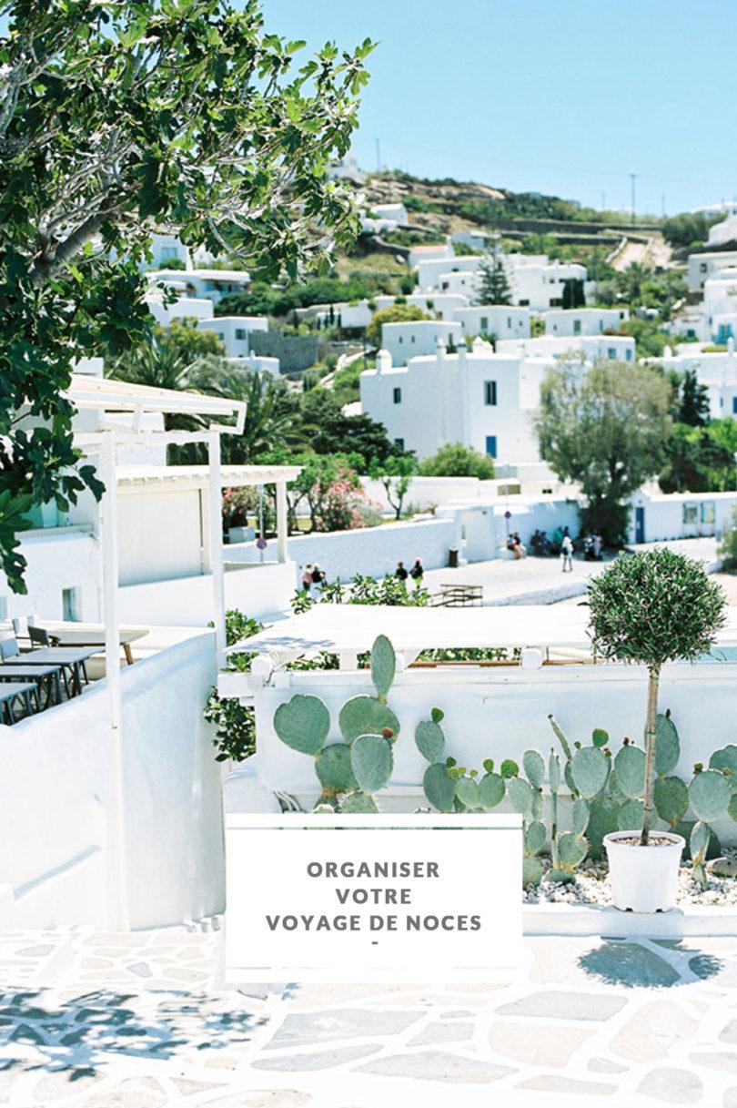 Blanc Coco - Comment organiser son voyage de noces - Les conseils de Mon plus beau Voyage - La mariee aux pieds nus