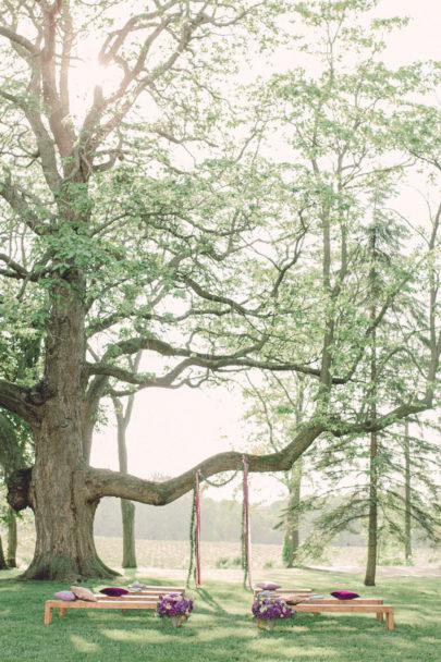 Bradley James Photography - Comment decorer la ceremonie de votre mariage - La mariee aux pieds nus