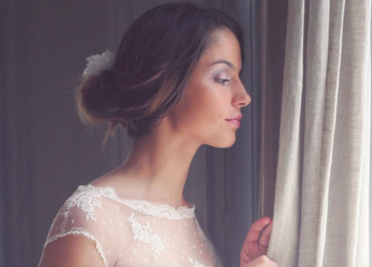 Essai coiffure mariage rate