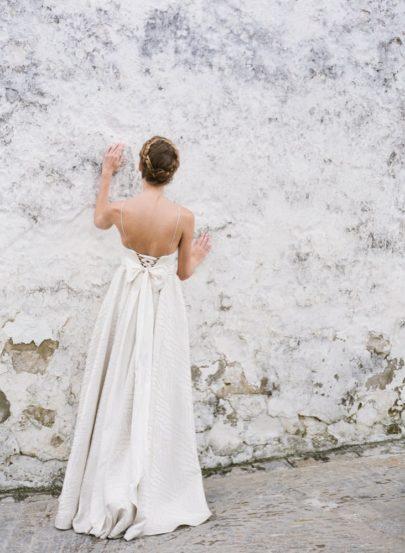 Truvelle - Robes de mariee - Collection 2016 - Sur La mariée aux pieds nus - Photos : Blush Wedding Photography