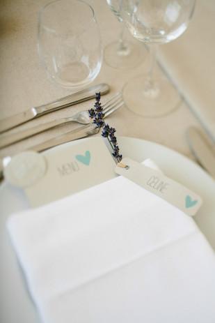Greg Finck - Un mariage en bleu en Provence - Mas de So - La mariee aux pieds nus