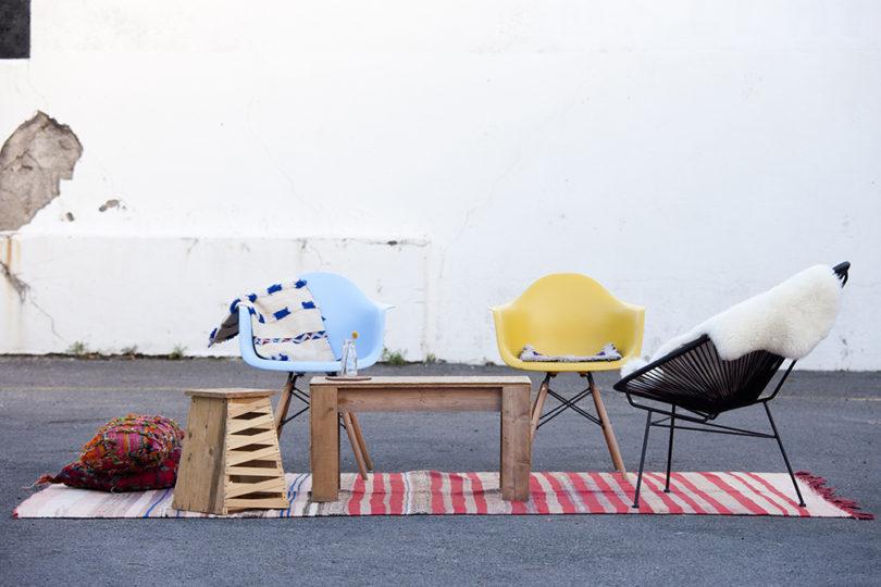 Emmy Martens - Nabie dit Oui - Location de mobilier et accessoires mariage - La mariee aux pieds nus