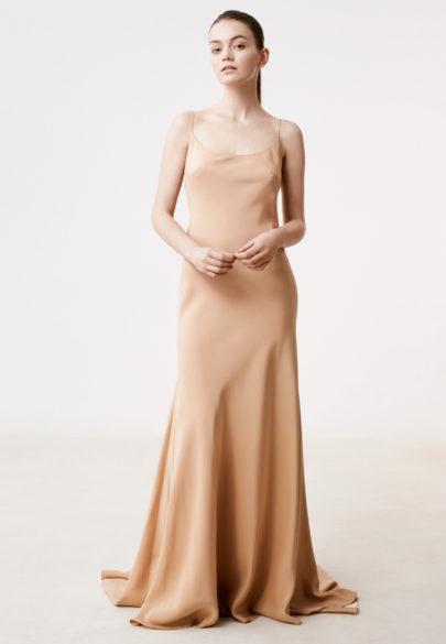 Delphine Manivet - Robes de mariée - Collection 2017 - Robe Edouard - a découvrir sur le blog mariage www.lamarieeauxpiedsnus.com